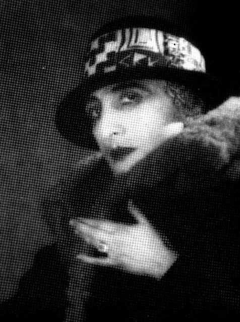 Rrose Sélavy di Marcel Duchamp (1887-1968, France) | | WahooArt.com