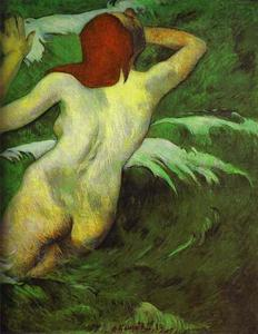 Paul Gauguin - Ondine
