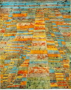Paul Klee - Highway e Byways