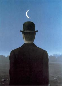 Rene Magritte - Il maestro