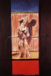 Francis Bacon - pittura 1950