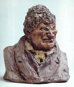 Honoré Daumier - unknown1