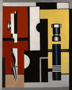 Fernand Leger - Ancora Life1