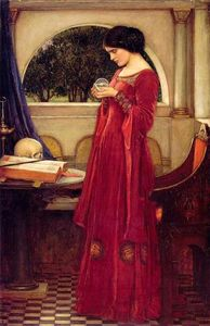 John William Waterhouse - il palla