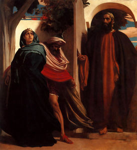 Lord Frederic Leighton - Ignoto