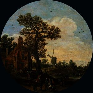 Jan Van Goyen - Estate
