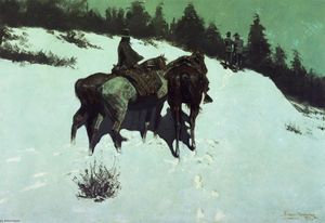 Frederic Remington - Una ricognizione