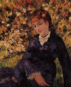 Pierre-Auguste Renoir - Estate