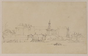 William Turner - Chelsea Hospital