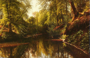 Peder Mork Monsted - A Seaby