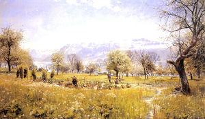 Peder Mork Monsted - del lago