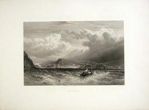 David Cox - Off Teignmouth
