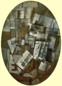 Georges Braque - Base per tavolo