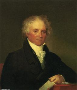 Gilbert Stuart - John Haven