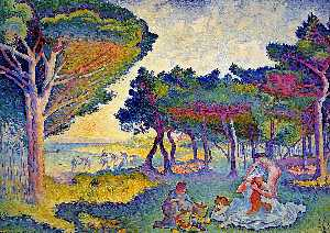 @ Henri Edmond Cross (112)