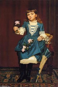 John George Brown - Margherita mccomb In possesso di un name