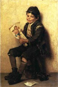 John George Brown - San Valentino di Paddy