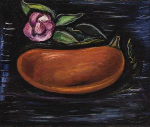 Marsden Hartley - Still Vita 3