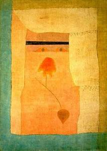Paul Klee - Canzone arabo