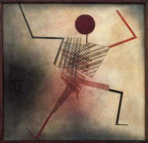 Paul Klee - maglione