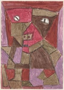Paul Klee - Nomade madre