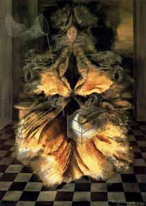 Remedios Varo - Star Catcher
