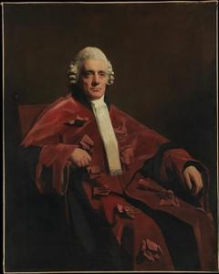Henry Raeburn - William Robertson