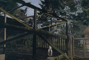 Stanley Spencer - Tacchini 2
