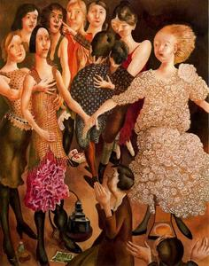 Stanley Spencer - Senza titolo 7
