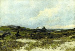 Hugh Bolton Jones - The Dunes
