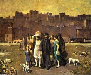 Robert Spencer - il esodo