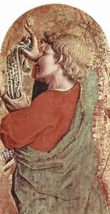Carlo Crivelli - Santo James