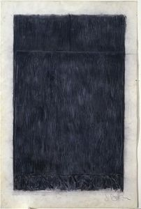 Jasper Johns - Tennyson