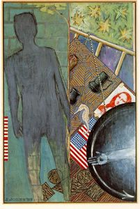 Jasper Johns - Estate