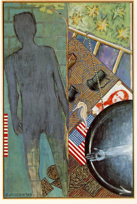 Estate di Jasper Johns