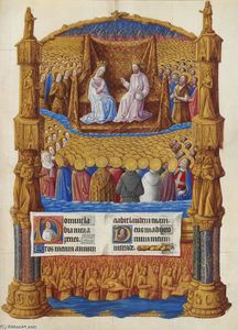 Limbourg Brothers - paradiso