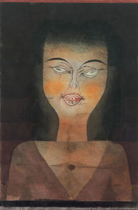 Paul Klee - Posseduto piccola