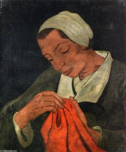 Paul Serusier - La fogna