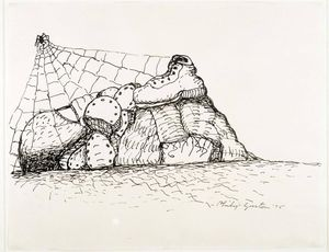 Philip Guston - fotoricettore