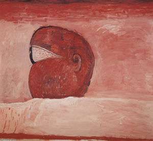 Philip Guston - Capo