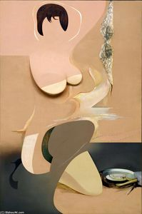 Richard Hamilton - Pin-up