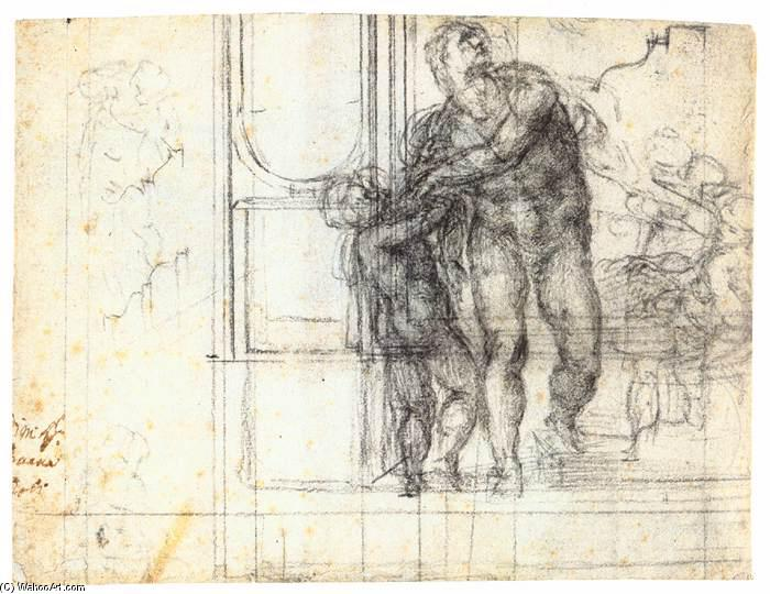an overview of the pessimistic poetry and optimistic artwork by michelangelo Defining romanticism in the arts related book art history for dummies romanticism wasn't merely a visual-arts movement — it included poetry, fiction.
