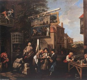 @ William Hogarth (222)
