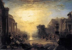 William Turner - Il declino dell impero cartaginese