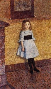 Theo Van Rysselberghe - Piccolo Denise