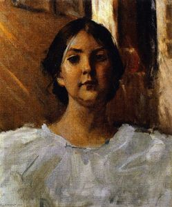 William Merritt Chase - Mia figlia Dorothy