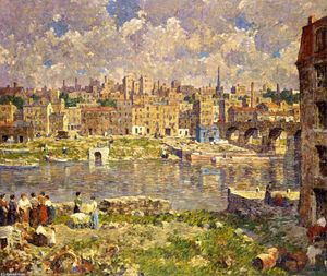 Robert Spencer - The Other Shore
