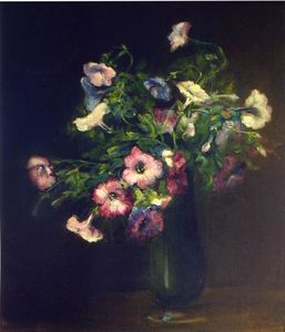 Charles Ethan Porter - Petunia