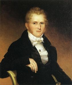James Peale - William Young Heberton