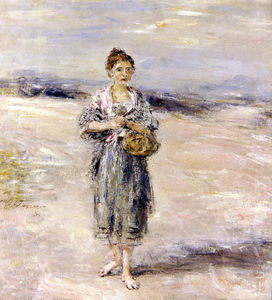 William Mctaggart - Jeanni Deans